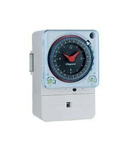 Legrand 049754 24hr MaxiRex QT Time Switch