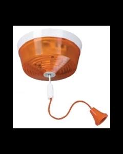 Legrand 061126 Saxon 28V ELV Ceiling Switch c/w Indicator & Lens - Buy online from Sparkshop