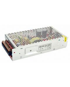 Deltech 12V-120DC IP20 12V 120W DC Power Driver Constant Voltage - buy online from SparkShop