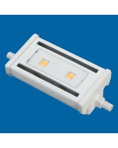 Megaman 9W LED R7s Cool White (142732)  [image © Megaman UK Limited]