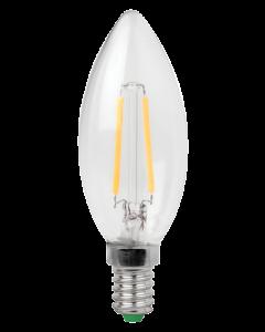 Megaman 143175 LED Lamp 3W Filament Candle E14 2700K