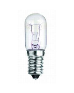 Bell Lighting 02410 15W Appliance Microwave/Fridge Lamp (SES Clear)