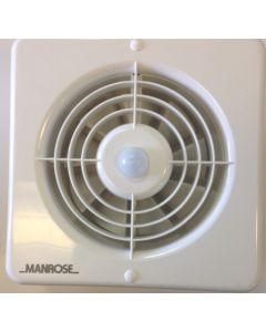Manrose XF150BPIR Wall / Ceiling Fan PIR Sensor Control