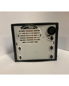 Terraneo/Bticino 332120 Analogue 2 Push Button Module - analogue push button speaker module with 2 call push buttons and an additional push button for trade function - buy online from SparkShop