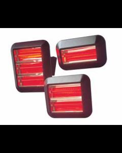Dimplex QXD3000 Ruby Lamp Quartz Heater