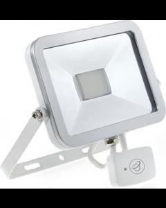 Brackenheath I1025W iSpot Sensor LED 20W 5700K IP65 Floodlight White