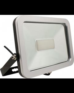 Brackenheath I1030B iSpot Ultra Thin LED 30W 5700K IP65 Floodlight Black