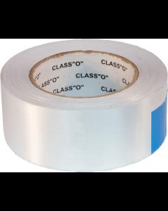 Aluminium Tape 50mm x 45m for use with Underlaminate System