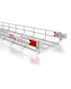 Pemsa 60522400 Rejiband RAPIDE Wire Mesh Tray 60mm x 400mm x 3m - buy online from SparkShop