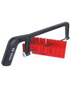 C.K Tools T0837 Mini Hacksaw & Mitre Box