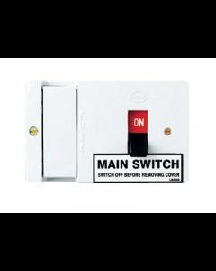 Eaton MEM Memera 800KMF 80A SPN Switchfuse (fuse fitted)