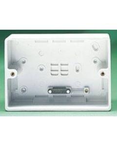 Crabtree 9052 45mm COOKER CONTROL UNIT INSTALLATION BOX