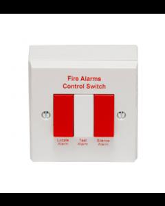 Aico Ei Professional EI1529RC Alarm Control Switch for 2100 & 160RC Series Alarm