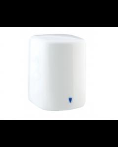 Anda 437219 Fast Dryer White Hand Dryer 1.15kW - 1.6kW
