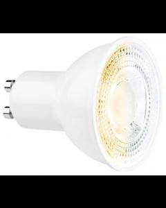Aurora AU-A1GUZBCX5AOne™ 5.4W Smart Tuneable GU10 Lamp - Buy online from Sparkshop