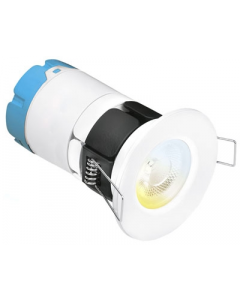 Aurora AU-A1ZBMPRO1ZX AOne™ mPROZX Fixed IP65 Tuneable Fire Rated Downlight - order online from Sparkshop