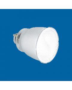 Aurora CFL 240V PAR20 11W SGU10 Compact Fluorescent Lamp 4000K (AU-GUF4011/40)