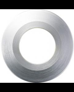 Collingwood Halers RB359BS H2 Pro 550 Twist Lock Round Bezel Brushed Steel