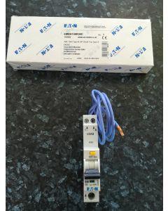 Eaton MEM EMBH140R30C Memshield 3 40A SP Type B RCBO 30mA 10kA