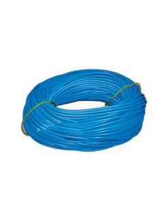 Norslo 3.0mm PVC Sleeving BLS3 Blue