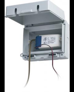 Collingwood IX265 Waterproof Housing for LED Power Supply, IP65