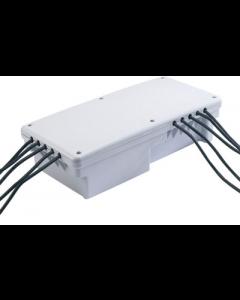 Collingwood IX365 Waterproof Housing for LED Power Supply, IP65