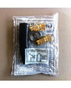 3 Part SWA Cable Gland (2 pack of CW25) for indoor or outdoor use