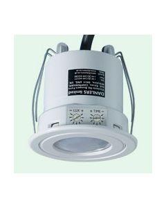Danlers CEFL PIR Ceiling Flush-Mounted PIR Occupancy Switch