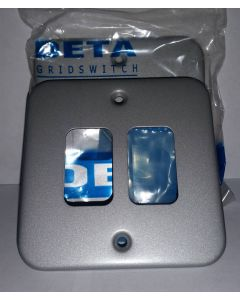 Deta G3322 2G Metal Clad Grid Plate