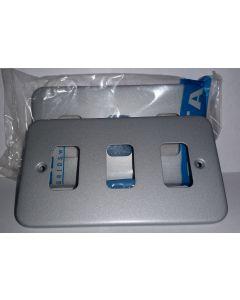 Deta G3323 3G Metal Clad Grid Plate