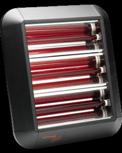Dimplex QXD4500E 4.5kw Quartzray Heater (Bluetooth)