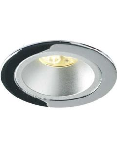 Collingwood Halers DL284CRNWDIM H5 500 Symmetric Low Glare Dimmable Fire rated LED Downlight IP65 4000K