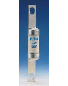 Eaton MEM 25SB3 25 amp Industrial Fuselink