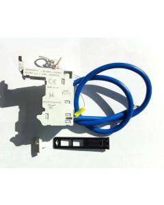 Eaton MEM MR30 30ma MCB to RCBO adaptor Memshield 2
