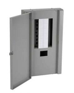 Eaton MEM EBM61 Distribution Board, 6 Way TPN, Size: 125A