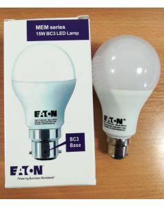Eaton MEM F1267LED Warm White  15W 3Pin BC3 240V LED Lamp