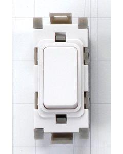 Deta G3502 10A 2W Grid Switch