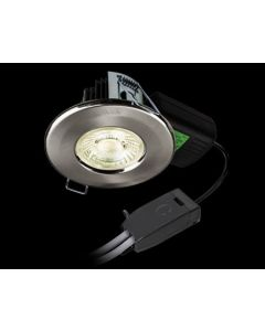 Collingwood DLT2425540 4000K H2 Pro 700 T Dimmable Fire-rated LED Downlight With T Connector