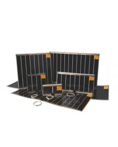 Heat Mat MRH-274-0265 Mirror Demister 274mm x 265mm 15W