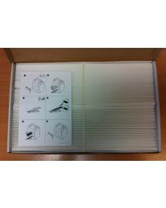 Heatrae Sadia 95970007 HRU ECO4 G4 Pair of Filters