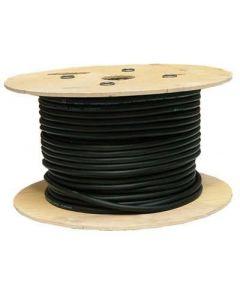 0.75mm² 2 core H05RN-F Rubber Flex Cable (price per metre)