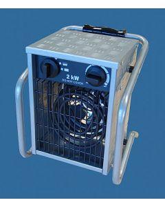 Hyco IFH2000 Aztec Industrial Fan Heater 2.0kW