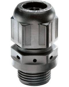 WISKA SPRINT 10060802 ESVG 20 VentGLAND Compression Gland 7.5-11.3mm Black