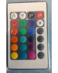 Deltech DL-RGB Infra-red LED Controller 12V IP20