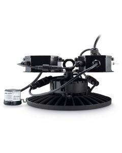 JCC JC040040 Toughbay Retrofit 150W 120° 4000K IP65 Microwave Dimmable G2 Emergency - Buy online from Sparkshop