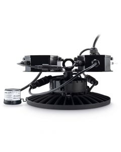 JCC JC040032 Toughbay Retrofit 150W 120° 5700K IP65 Microwave Dimmable G2 Emergency - Buy online from Sparkshop