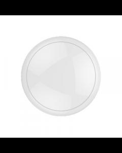 Kosnic KBHC6-TWHT White Polo Clip On Ring for Blanca Bulkhead - Buy online from Sparkshop