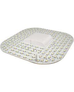 Kosnic KLED12STD/4P-W40 LED 2D Lamp 12W 4pin 4000K