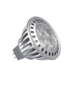 Kosnic KPRO06PWR/G5.3-S40 6W LED GU5.3 MR16 Reflector 12V 4000K Coolwhite 38°