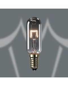 Crompton AC40CSES 40W Cooker Hood Lamp Clear SES Cap